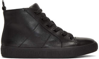 Opening Ceremony Black Howard Sneakers