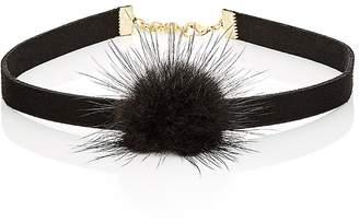 Jules Smith Designs WOMEN'S POM-POM CHOKER