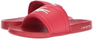 Lacoste Fraisier 118 1 US Men's Shoes