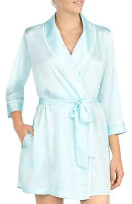 Kate Spade Happily Ever After Short Robe