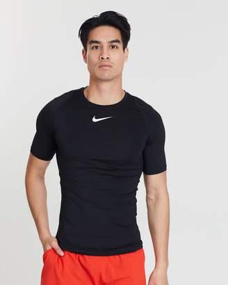 Nike Short Sleeve Comp Top