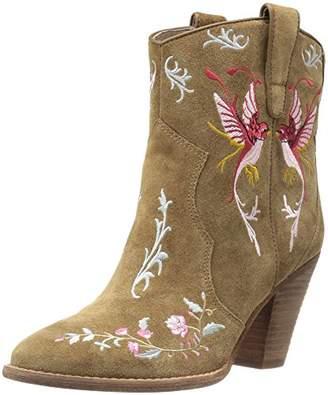 Ash Women's Jenny Ankle Bootie