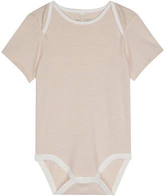 BABY MORI Short sleeve bodysuit 0-18 months