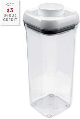 OXO Good Grips 1.5Qt Pop Container With $3 Rue Credit