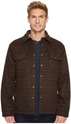 Mountain Khakis Sportsman's Shirt Jacket Men's Coat