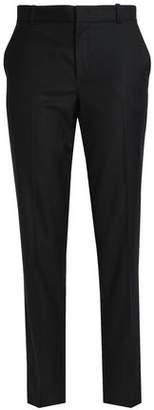 Joseph Wool-Twill Slim-Leg Pants