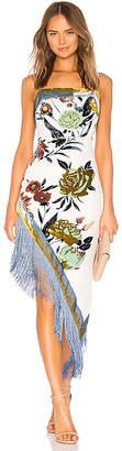 NBD Koh Lanta Midi Dress