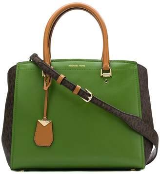 MICHAEL Michael Kors Benning large satchel bag