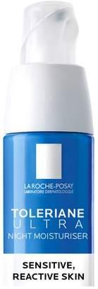 La Roche-Posay Toleriane Ultra Overnight Cream Sensitive Skin 40ml