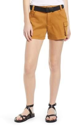 Tinsel Utility Cargo Shorts
