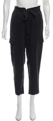 Ramy Brook High-Rise Allyn Pants w/ Tags