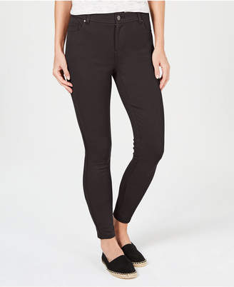Style&Co. Style & Co Petite Skinny Pants, Created for Macy's