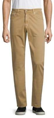 AG Jeans The Graduate Tailored-Fit Jeans
