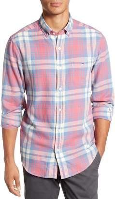 Vineyard Vines Kings Point Slim Fit Tucker Sport Shirt