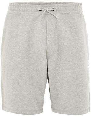 Topman Mens Grey VISION STREET WEAR Gray Essential Shorts