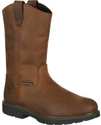 Georgia GB00085 Mid Calf Boot