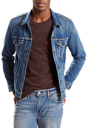Levi's Hype Denim Trucker Jacket