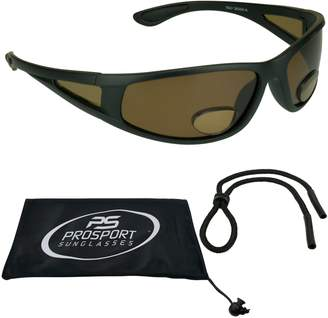 506e1ca7123 proSPORTsunglasses proSPORT Fishing Polarized Bifocal Sunglasses Mens Side  Shield for Fisherman