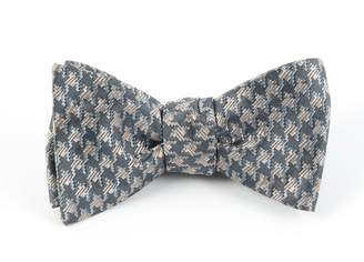 The Tie Bar Holiday Houndstooth By Dwyane Wade