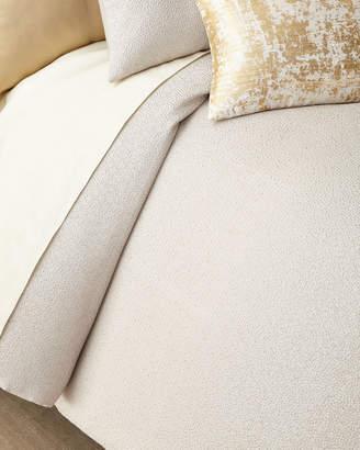 Donna Karan Home Full/Queen Opal Essence Duvet Cover