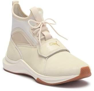 Puma Phenom Shimmer Sneaker