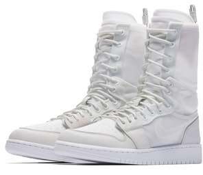 Nike Jordan 1 Explorer XX Convertible High Top Sneaker