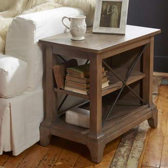 Birch Lane Kenmore Chairside Table