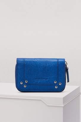 Jerome Dreyfuss Henri small wallet