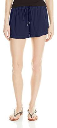 Splendid Women's Rayon Voile Short