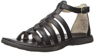 Bogs Women's Amma Gladiator Leather Sandal
