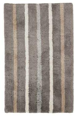 Hotel Collection Contrast Stripe Rug