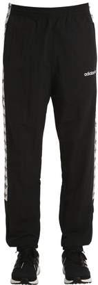 adidas Trefoil Side Band Track Pants