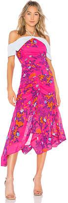 Tanya Taylor Virginia Dress