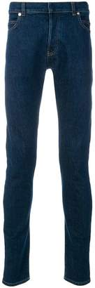 Balmain 6 pocket skinny jeans