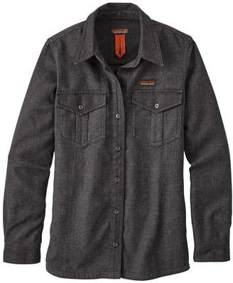 Patagonia Women's Farrier's Shirt