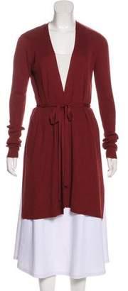 Diane von Furstenberg Sloan Wool Cardigan