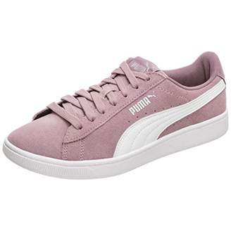 at Amazon.co.uk · Puma Women s Vikky v2 Low-Top Sneakers d54d7e1ee