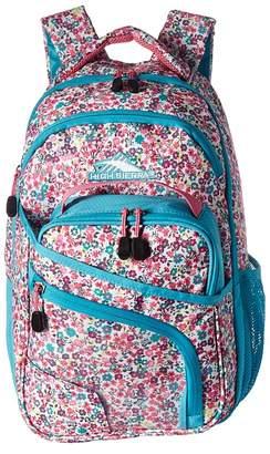 High Sierra Wiggie Lunch Kit Backpack Backpack Bags