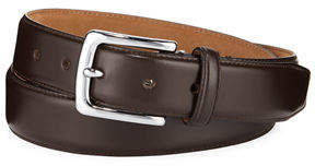 Cole Haan Men's Bonded Leather Dress Belt