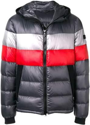 Peuterey zipped puffer jacket