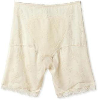 Black Label Brea Mid-Thigh Shaping Shorts