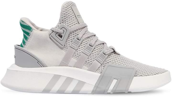 Eqt Basket Advance Mesh Sneakers