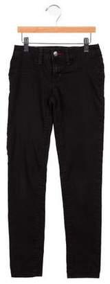 Ralph Lauren Girls' Skinny Jeans