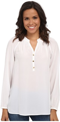 Lilly Pulitzer - Elsa Top Women's Clothing $138 thestylecure.com