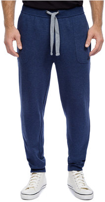 2(x)ist 2(x)ist Athleisure Men's Terry Jogger Sweatpants $58 thestylecure.com