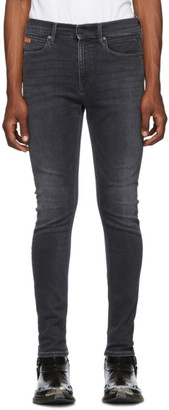 Calvin Klein Jeans Est. 1978 Grey Skinny Jeans