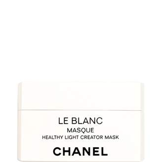 Chanel Le Blanc Masque, Healthy Light Creator Mask