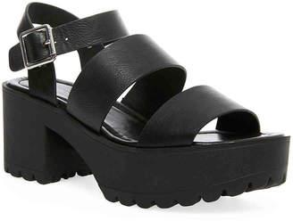 Madden-Girl Carter Platform Sandal - Women's