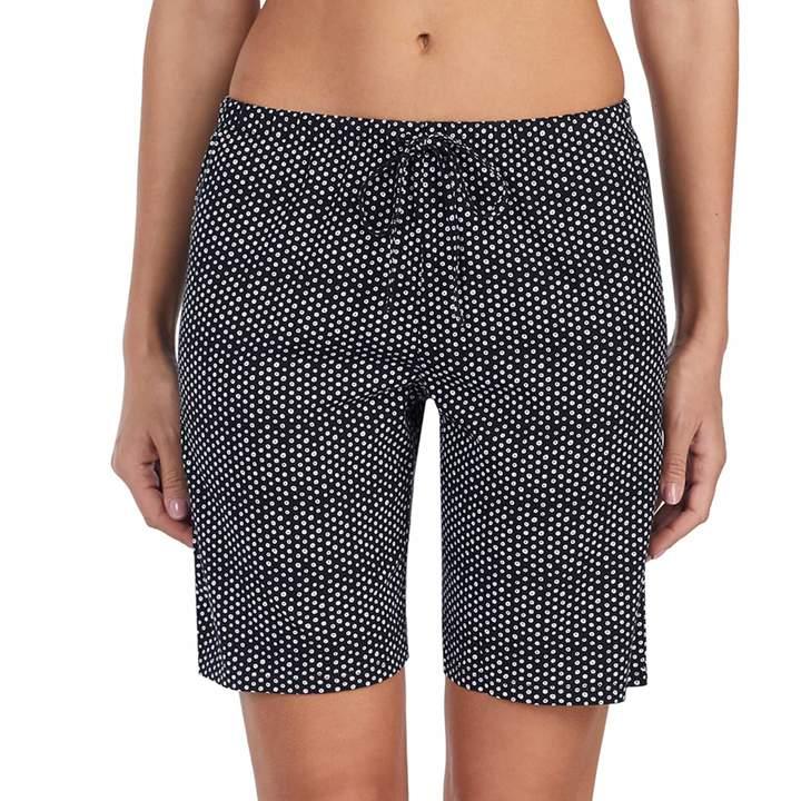 Women's Bermuda Pajama Shorts
