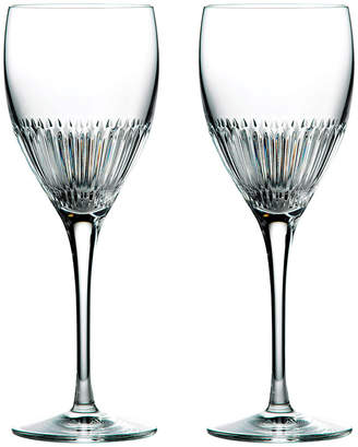 Royal Doulton Calla Wine Glasses - Set of 2